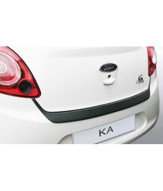 Protection Seuil de Coffre-FORD-KA-2009-
