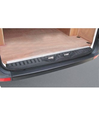 Protection Seuil de Coffre-VOLKSWAGEN-CRAFTER-2006-2017-