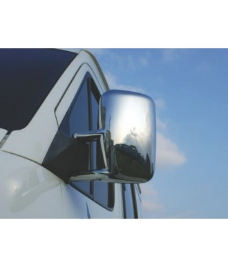 Couvre Retroviseurs Chrome-MERCEDES SPRINTER (1995-2006)