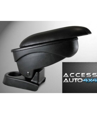 ACCOUDOIR CENTRAL NOIR-FORD-TRANSIT-CONNECT-2002-2010-