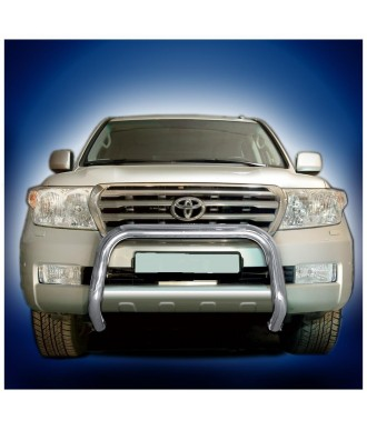PARE BUFFLE-TOYOTA-LAND-CRUISER-J-200-2007-2012-HOMOLOGUE  barre de renfort