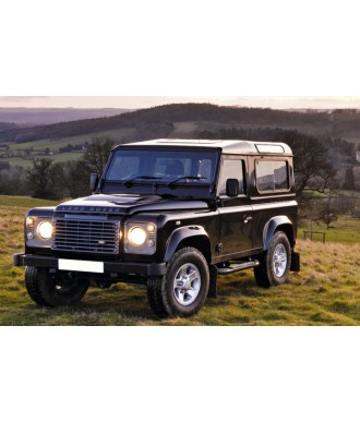 Grille Chiens-LAND-ROVER-DEFENDER-90-110-HARDTOP-