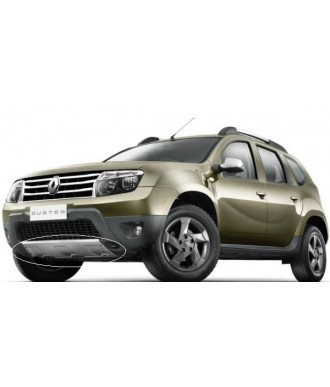 Pack Off Road (AV. + ARR.)-DACIA-DUSTER-