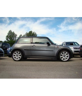 Baguette de protection porte ABS-MINI-COOPER-2006-
