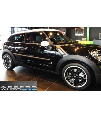 Baguette de protection porte ABS-MINI-PACEMAN-2013-