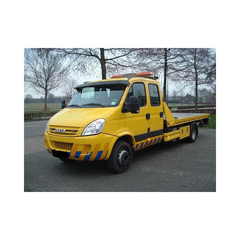 VISIERE PARE SOLEIL-IVECO-DAILY-2006-2011-