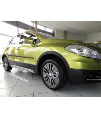 Baguette de protection porte ABS-SX-4-S-CROSS-2013