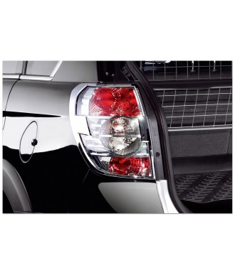 Entourages Feux ARR. Chrome-CHEVROLET-CAPTIVA-2011-2013-