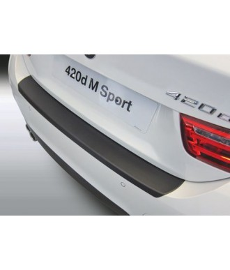Protection Seuil de Coffre-BMW-SERIE-4-F36-GRAN-COUPE-2014-