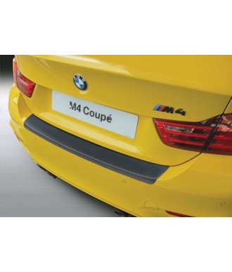 Protection Seuil de Coffre-BMW-SERIE-4-COUPE-F32-2013-