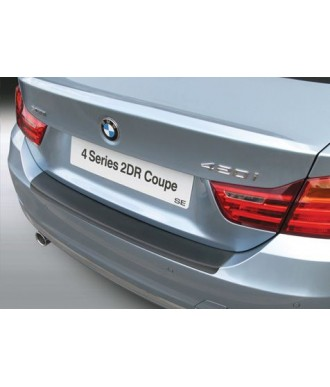 Protection Seuil de Coffre-BMW-SERIE-4-F32-COUPE-2013-