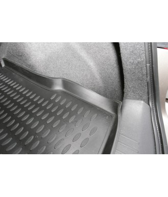 Tapis de Coffre Caoutchouc PREMIUM-KIA-OPTIMA-BREAK-2016