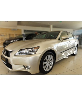 Baguette de protection porte ABS-LEXUS-GS-250-2012-