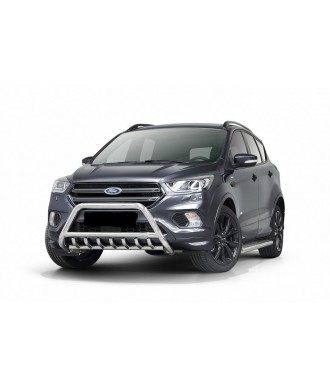 PARE BUFFLE-FORD-KUGA-2017-2019 HOMOLOGUE - grille