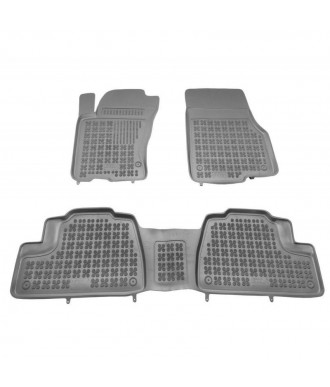 Tapis de Sol-MERCEDES-ML-W-163-1998-2005-