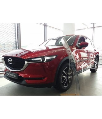 Baguette de protection porte ABS-MAZDA-CX-5-2017