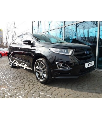 Baguette de protection porte ABS-FORD-EDGE-2014-2018