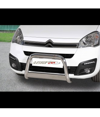 Pare Buffle INOX-CITROEN-BERLINGO-2015-2018