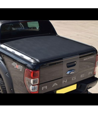 Bache plate-FORD-RANGER-WILDTRACK-DOUBLE-CABINE-2012-2018-
