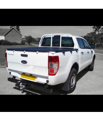 Bache plate-FORD-RANGER-DOUBLE-CABINE-2012-2018-