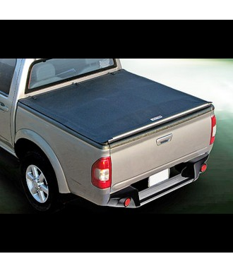 Bache plate-FORD-RANGER-DOUBLE-CABINE-2007-2011