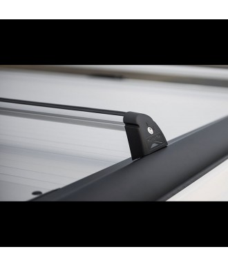 Barres TRANSVERSALES FORD RANGER WILDTRAK 2012-AUJOURD'HUI-  COUVRE BENNE COULISSANT MOUNTAIN TOP