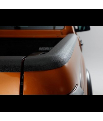 Protections-Bord-de Benne-FORD-RANGER-DOUBLE-CABINE-2015-2018