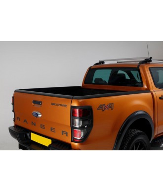 Protections-Bord-de Benne-Hayon-FORD-RANGER-DOUBLE-CABINE-2015-2018