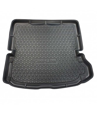 MERCEDES CLASSE R LONG TAPIS DE COFFRE