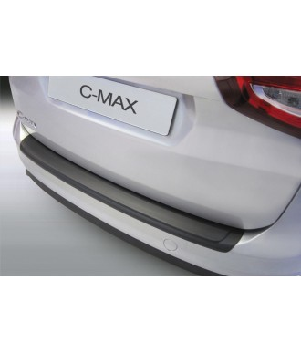 Protection Seuil de Coffre-FORD-C-MAX-2015-2019