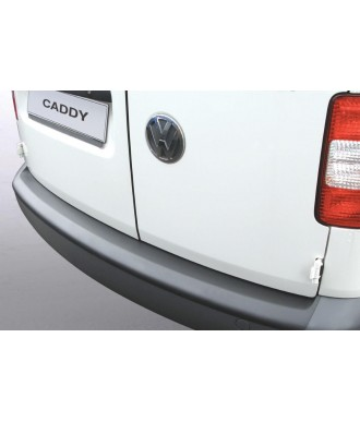 Protection Seuil de Coffre-VOLKSWAGEN-CADDY-CADDY-MAXI-2004-2015-