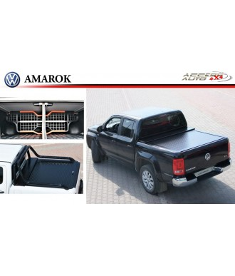 COUVRE-BENNE-COULISSANT-VOLKSWAGEN-AMAROK-DOUBLE-CABINE-2010-AUJOURD'HUI