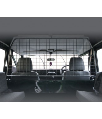 Grille Chiens-LAND-ROVER-DEFENDER-90-110-
