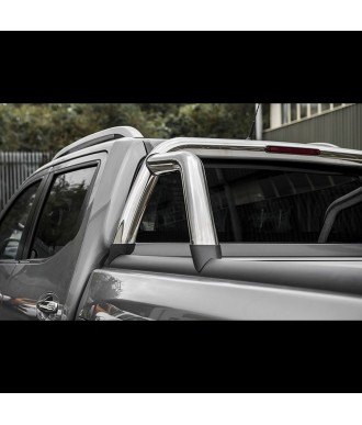 ROLL-BAR-FORD-RANGER-RAPTOR-2019-AUJOURD'HUI-CHROME MOUNTAIN TOP
