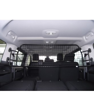 Grille-Pare-Chien-TOYOTA PROACE VERSO 2019-AUJOURD'HUI