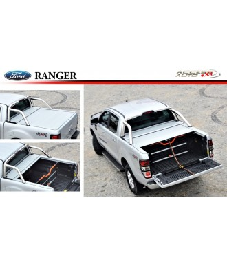 COUVRE-BENNE-COULISSANT-FORD-RANGER-DOUBLE-CABINE-2012-AUJOURD'HUI