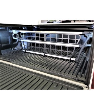 COUVRE-BENNE-COULISSANT-FORD-RANGER-WILDTRAK-DOUBLE-CABINE-2012-AUJOURD'HUI-