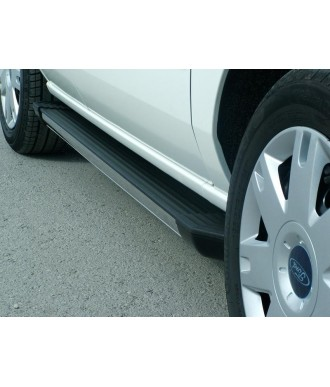 marche pieds-FORD-GALAXY-2006-2010-Aluminium TRV