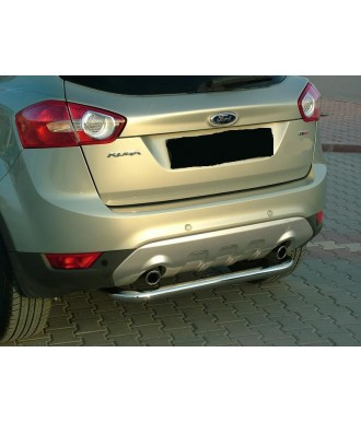 Protection ARRIERE-FORD-KUGA-2008-2012-NOX