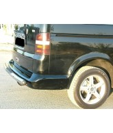 Protection ARRIERE VOLKSWAGEN-T5-2003-2015-COURT  SPR