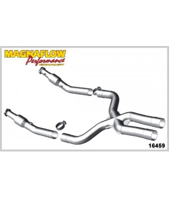 Catalyseur-FORD-MUSTANG-GT-500-5.4L-2010-2012-