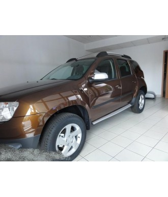 Baguette de protection porte ABS-DACIA-DUSTER-2010-2017-
