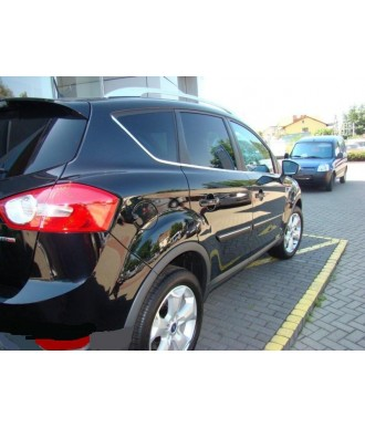 Baguette de protection porte ABS-KUGA-(2008-2012)-(2013-2015)