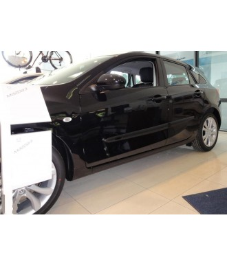 Baguette de protection porte ABS-MAZDA-3-2011-2013