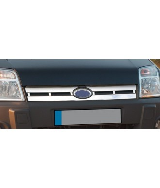 grille de calandre INOX FORD CONNECT (2006-2009)