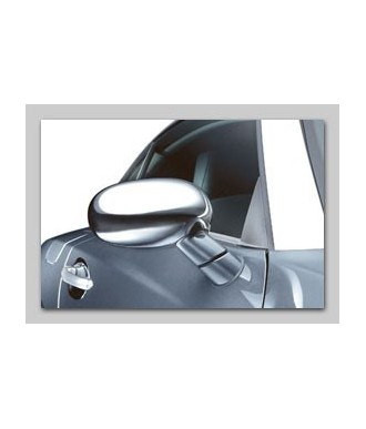 Couvre Retroviseurs Chrome-CHRYSLER-CROSSFIRE-