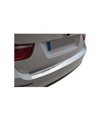 Protection Seuil Coffre INOX-BMW-X6-2008
