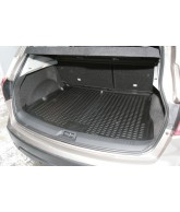 Tapis de Coffre-AUDI-Q7-5-PLACES-2005-2014-