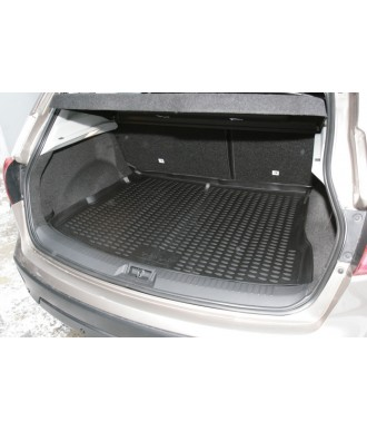 Tapis de Coffre-TOYOTA-LAND-CRUISER-200-2007-2018