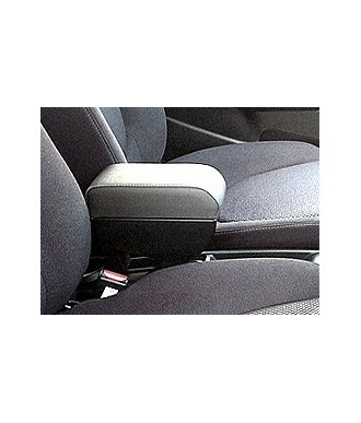 ACCOUDOIR CENTRAL NOIR-PEUGEOT-307-2001-2009-